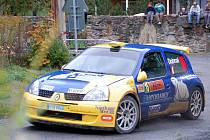 Jan Dohnal - Billy Latif, Renault Clio S1600