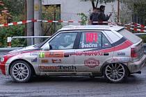Marcel Svačina - Marek Omelka, Škoda Felicia Kit-Car