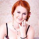 č. 11 Ivona Fiurášková, 19 let, studentka, Rožnov pod Radhoštěm