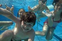 Camp Mladý záchranář pod vodou