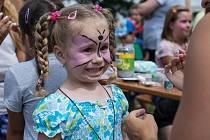 Dětský den. Ilustrační foto