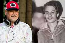 Honza Svozil alias DJ Grandfather: nyní a v rozjezdu kariéry na přelomu 70. a 80. let