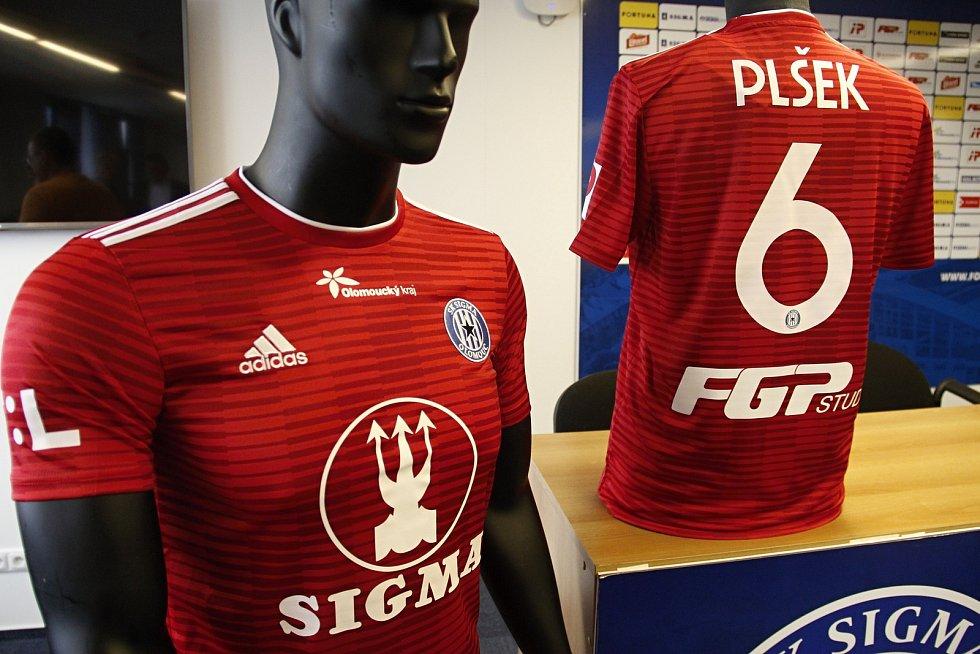 Sigma představila dresy na novou sezonu.