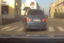 Muže, který v Uničově ukradl BMW, dostihli policisté v Moravské Třebové