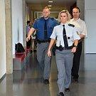 Josef Ondrýsek odsouzený za tragickou nehodu v Holici u odvolacího krajského soudu v Olomouci
