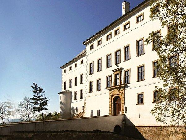 Lovecko-lesnické muzeum vÚsově