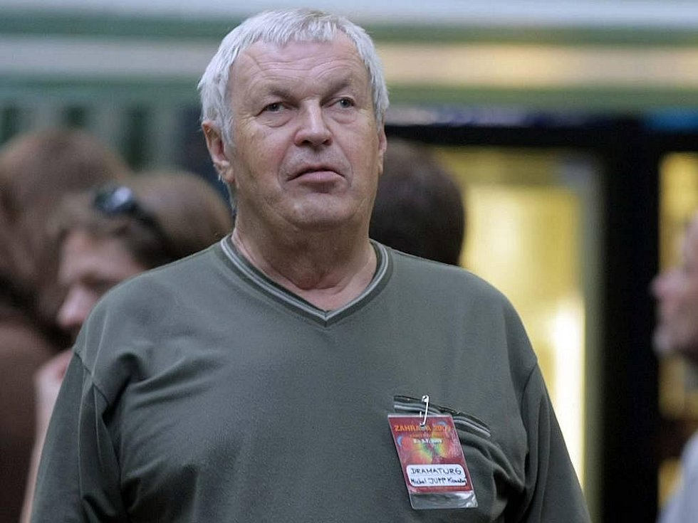Michal Jupp Konečný