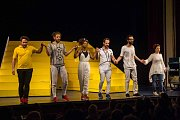 Divadelní Flora 2017 - Maxim Gorki Theater