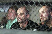 Olomoucký galavečer bojových sportů GCF 40: Cage Fight Olomouc 5