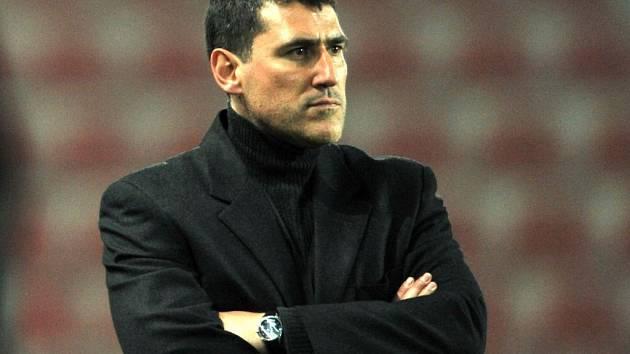 Massimo Morales na lavičce Příbrami skončil.