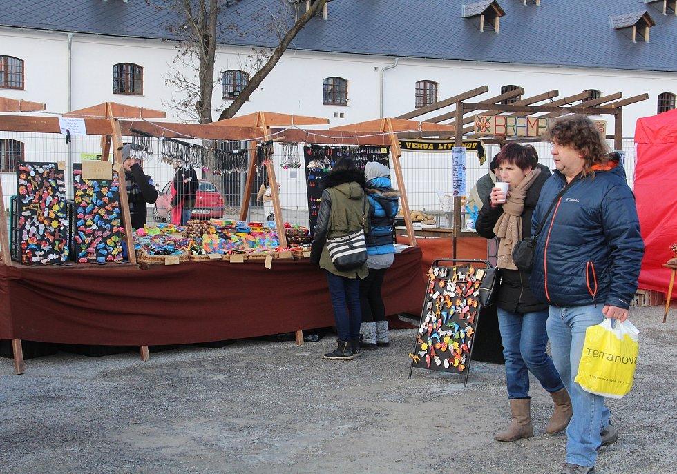 V Olomouci se konal druhý ročník Uzené Olomouce