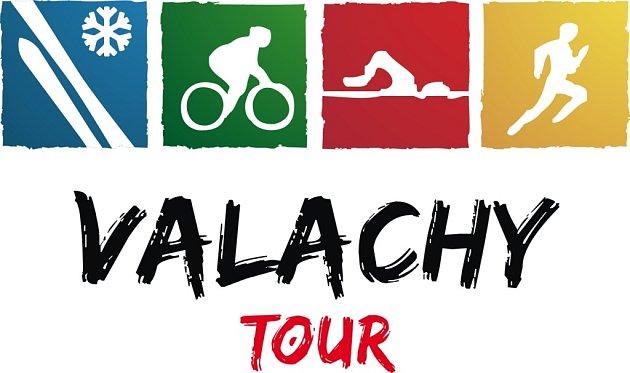 VALACHY MAN - logo