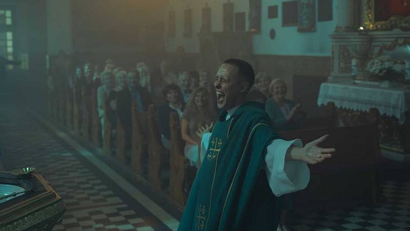 Film Corpus Christi
