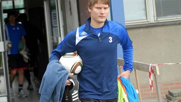 Stoper Pavel Dreksa