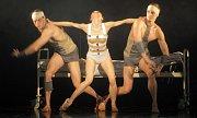 Baletní Frida na scéně Moravského divadla
