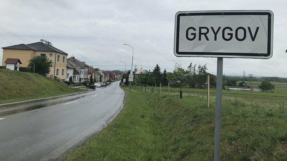 Grygov