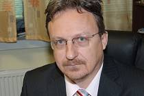 Leopold Podmolík