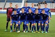 UEFA Youth League: Sigma Olomouc U19 - Maccabi Tel Aviv U19