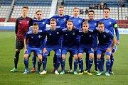 UEFA Youth League: Sigma Olomouc U19 - Maccabi Tel Aviv U19