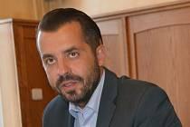 Michal Zácha (ODS)