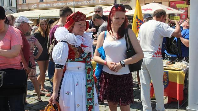 Olomoucké vinné slavnosti