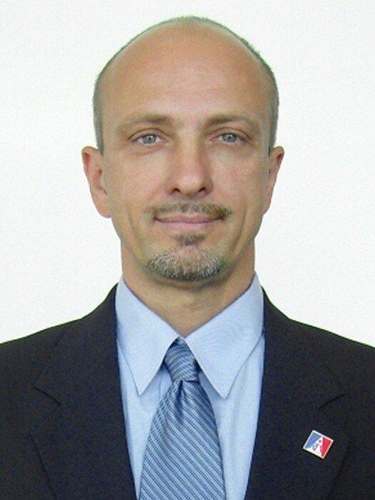 Řád národa - Vlastenecká unie / Hamrla Libor, 49, podnikatel, Kojetín
