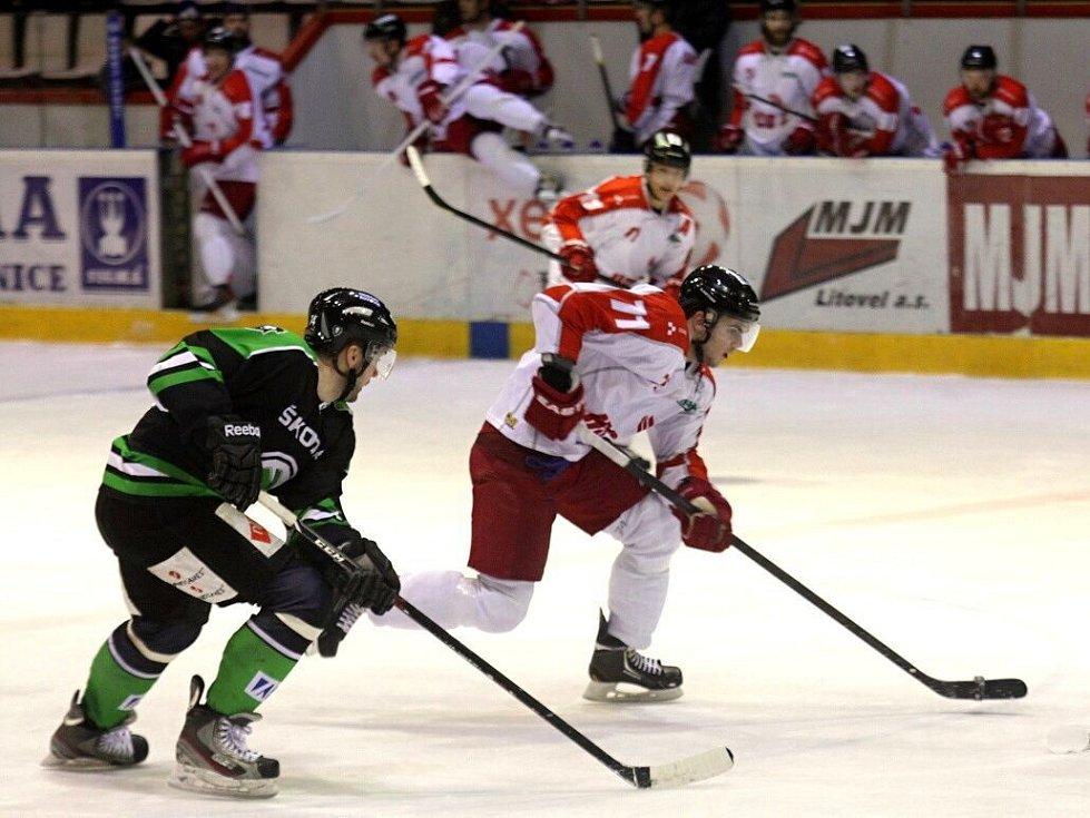 HC Olomouc vs. Mladá Boleslav