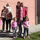 Velikonoční Matičky v Bohuňovicích