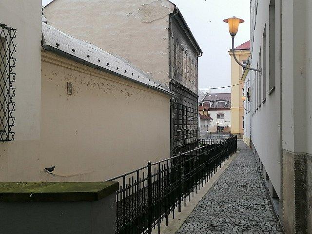 Procházka Litovlí