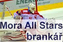 Mora All Stars - brankář