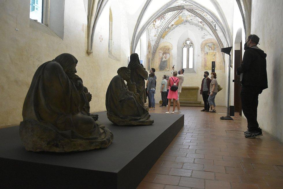 Noc kostelů, Zdíkův palác v Olomouci, 12. 6. 2020