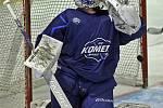 Příprava: HC Olomouc - Kometa Brno