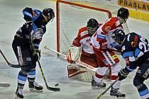 HC Olomouc - Liberec