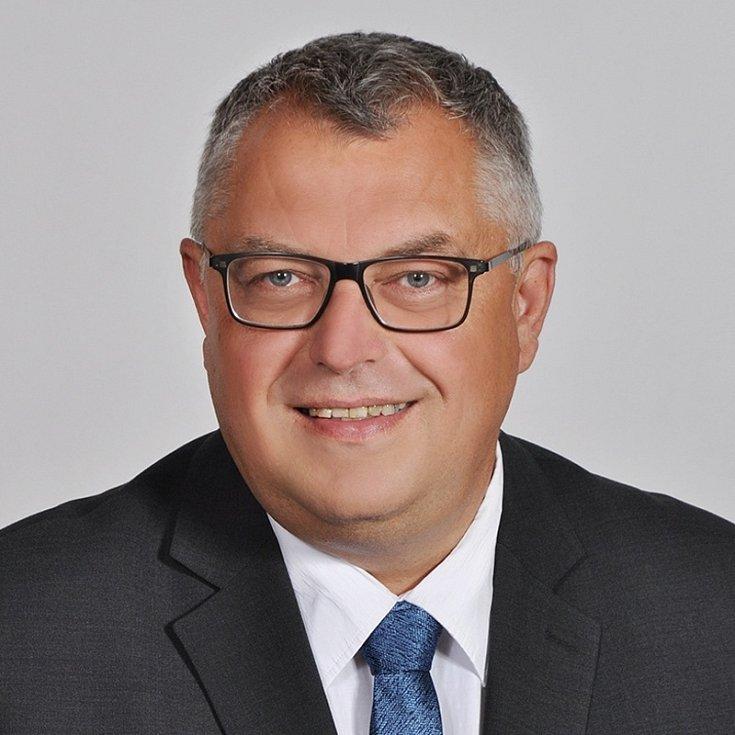 Radek Vincour (ODS)