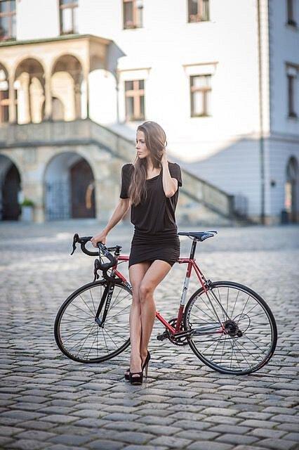 23. Bohuslava Krumpolcová, 27 let, mateřská dovolená, Olomouc