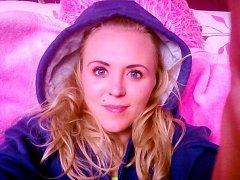 35.Lucia Komínková, 25 let studentka, Olomouc