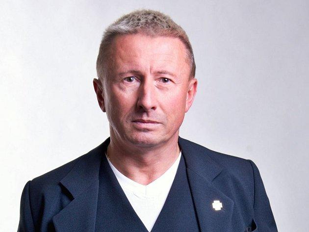 Milan Brázdil (ANO)