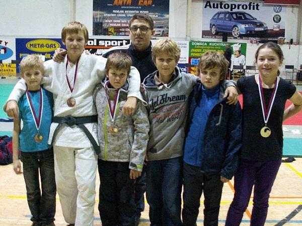 Mezinárodní turnaj mládeže Galanta