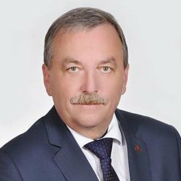 Dalibor Horák (ODS)