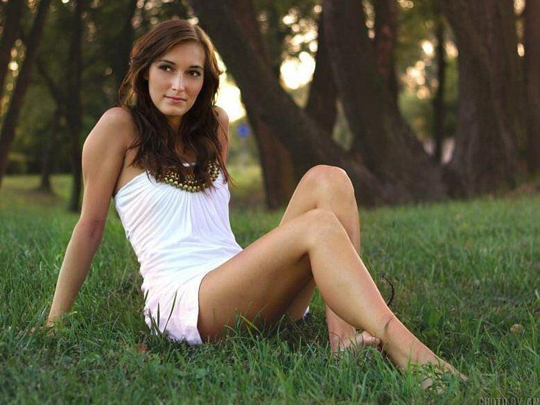 č. 41Veronika Tomková, 23 let, studentka, Přerov
