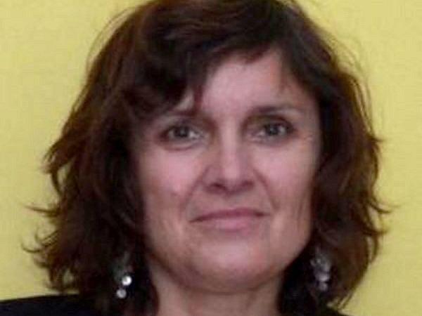Eva Hrindová (Alternativa pro ČR 2017)