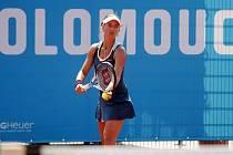 Finále tenisového turnaje ITS Cup 2014 - Petra Cetkovská