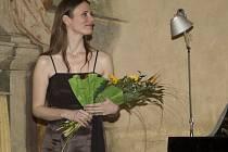 Alice Fiedlerová zahraje 20. května v Arcidiecézním muzeu