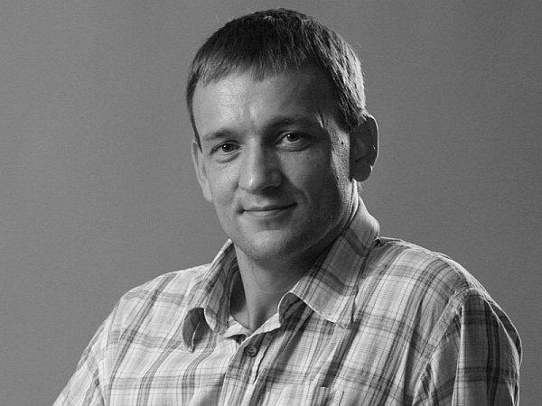 David Szendiuch