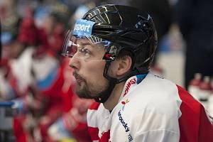 HC Škoda Plzeň vs. HC Olomouc. Sedmý zápas