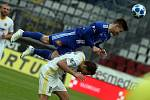 O jeden gól utekla Sigmě fotbalová Evropa.