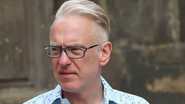 novinář Mariusz Szczygieł