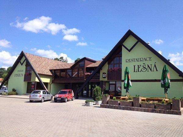 Zoo Lešná, Zlín