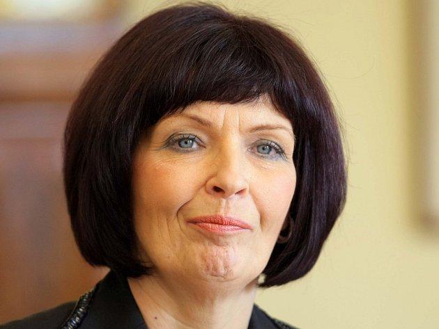 Libuše Ludíková