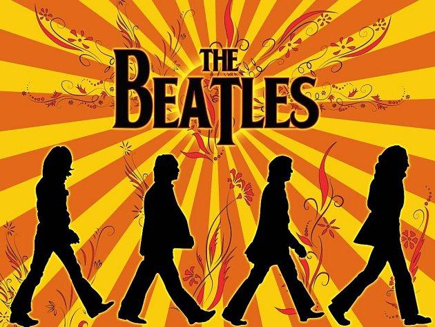 The Beatles. Ilustrační obrázek